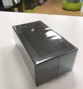 Apple iPhone 8 64GBSpace Gray (MQ6G2RU/A)