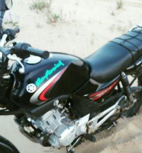 Yamaxa Ybr 125