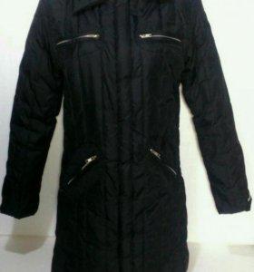 Пальто женское «MILA YAN». 44-46 (М).