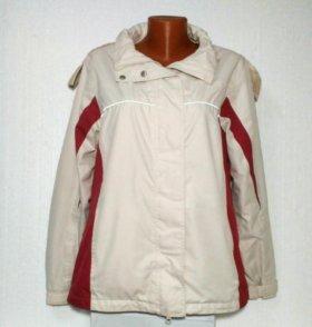 Куртка - ветровка женская «TCM».Германия.