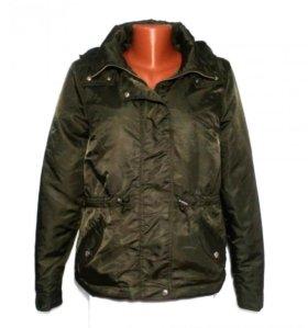 Куртка женская «H&M». 44 - 46.
