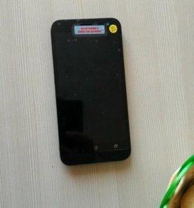 Asus ZenFone 2. 550kl laser