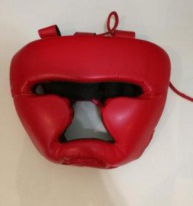 Шлем тренировочный,детский Demix