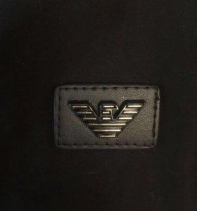 Куртка армани (Armani)