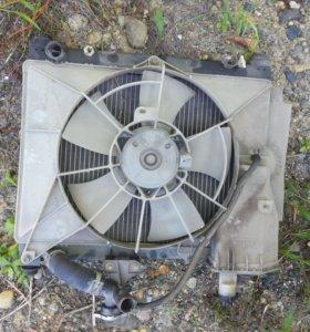 Радиаторы vitz ncp10