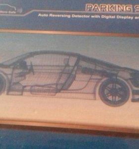 Продам сенсор парковочный.новый