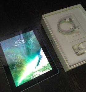 iPad 4 32gb Wi-Fi