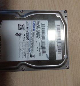 HDD samsung 320gb 7200rpn