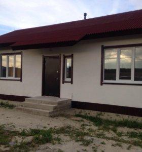 Дом, 70 м²