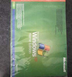 Windows XP Home edition OEM