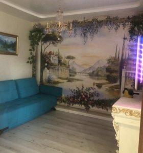 Комната, 52 м²