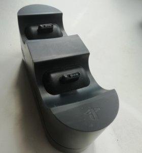 Зарядное устройство для DualShock 4. PS4