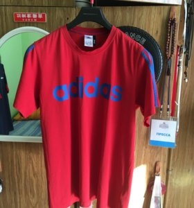 Футболка Adidas. Новая!
