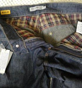 Летние джинсы Westland 32/36
