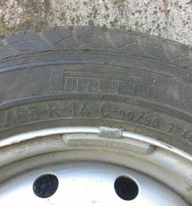 Pirelli 175/65 r14 c90/88t
