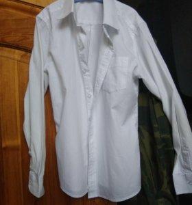 Рубашка на мальчика (2 в наличии)
