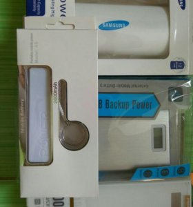 Power bank Proda Samsung 20000