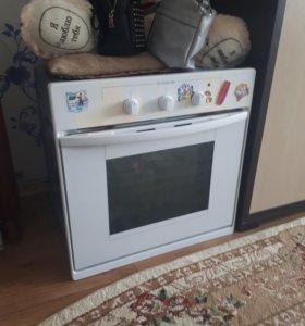 Духовой шкаф электрический