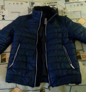 Куртка демисезонная Reserved Original Series