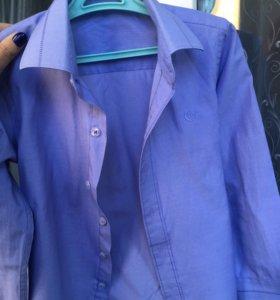 Рубашка р.122-128