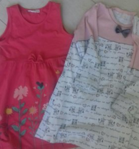 Детские вещи на девочку