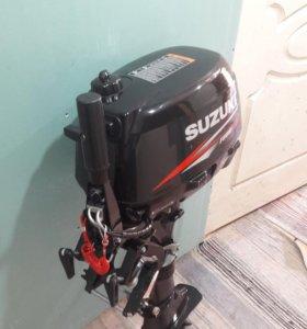 Лодочный мотор SUZUKI DF 4 S