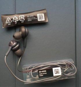 Проводные наушники от AKG