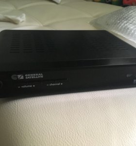 Триколор тв GS 8306 full HD
