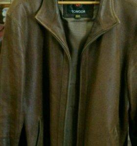 Куртка мужская р.54-56