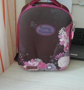 Рюкзак школьный.