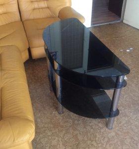 Стол тумба под телевизор