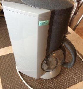 кофеварка капиллярная