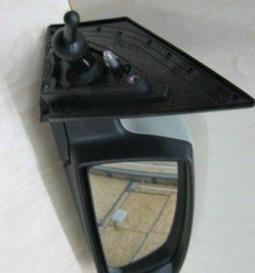 Зеркало правое механическое