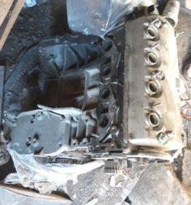 Двигатель d 17 a