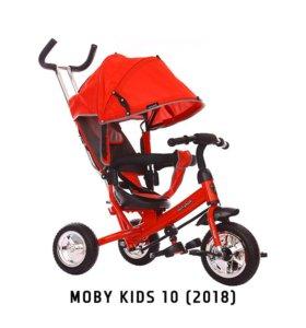 Новые детские велосипеды. Гарантия!