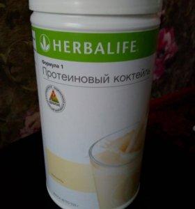 Протеиновый коктейль гербалайф