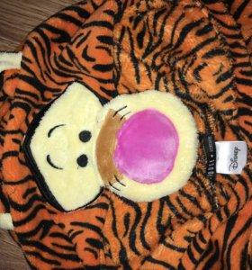 Пижама-кигуруми(тигруля)новая