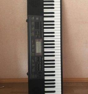 Синтезатор ctk-2200