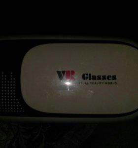 Вр очки - VR очки вертуальной реальности