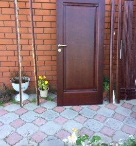 Дверь 🚪 (размер - 2000х1800)