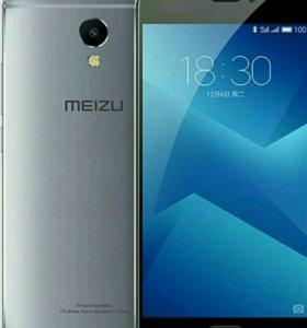 Meizu M 5 Note