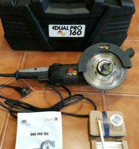 Двухдисковая пила Startwin Dual PRO 160mm