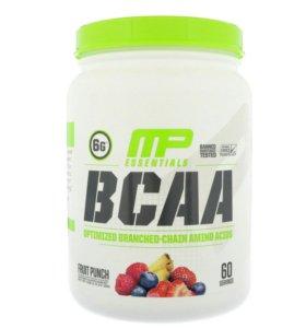 BCAA 3:1:2 516 грамм MusclePharm (сша)