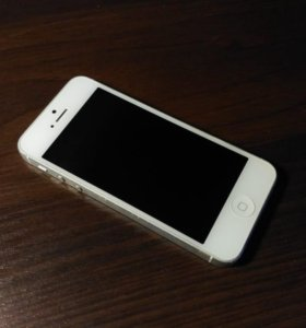 Iphone 5, 32 gb