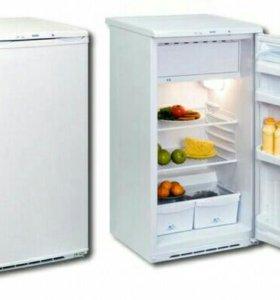 Маленький холодильник Норд (Nord)