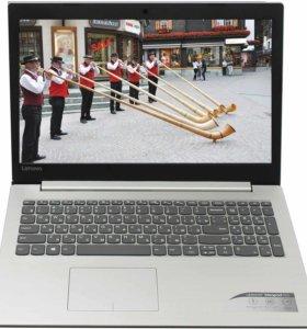 Lenovo игровой-ноутбук