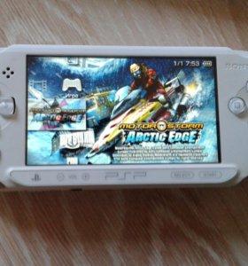 Sony PSP рабочая.