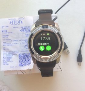 Smart watch, смарт часы