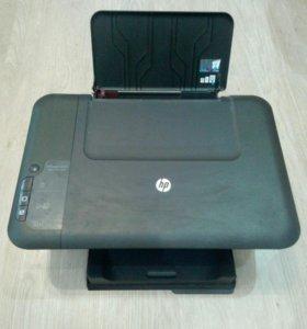 МФУ HP Deskjet 2050