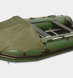 Лодка ПВХ San Marine 230
